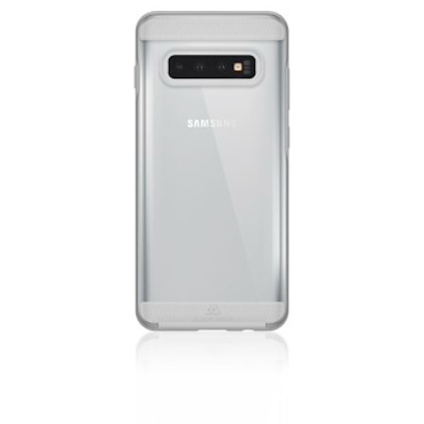 Black Rock Air Robust Case for Samsung Galaxy S10 Transparent [2090ARR01]