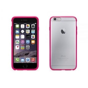 Griffin Reveal Case for Apple iPhone 6 Plus/6s Plus (Pink/Clear)