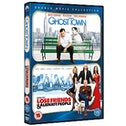 How To Lose Friends & Alienate People / Ghost Town DVD