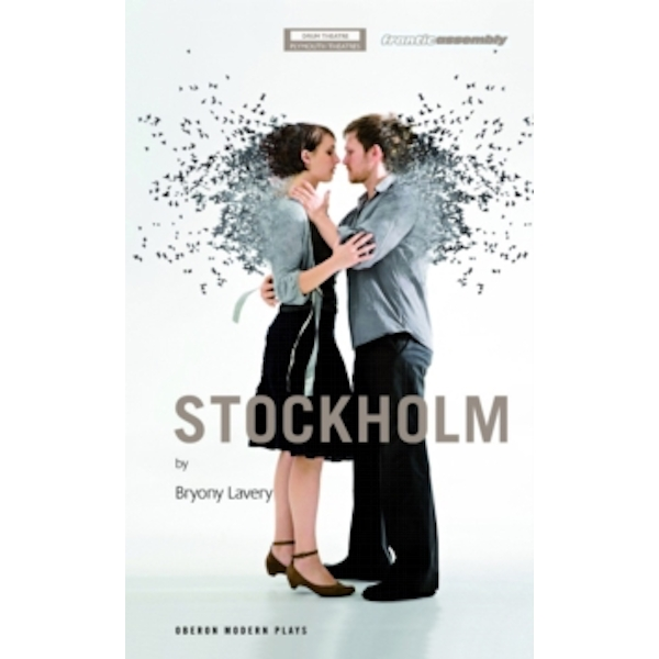 Stockholm by Bryony Lavery (Paperback, 2007)