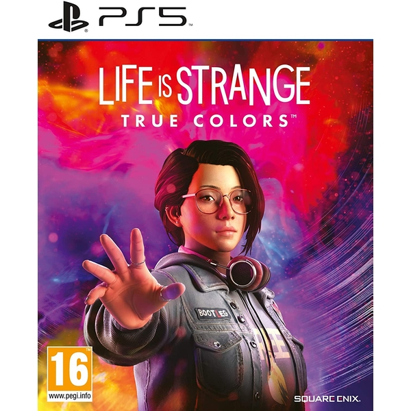 Life is Strange True Colors PS5 Game