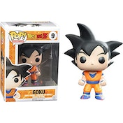 Goku (Dragon Ball Z) Funko Pop! Vinyl Figure