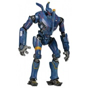 Pacific Rim 7 Inch Jaeger Action Figure Series 5 Romeo Blue