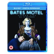 Bates Motel: Season 5 Blu-ray
