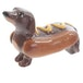 Sausage Dog and Mustard Salt and Pepper Set - Image 2