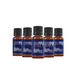 Mystic Moments Organic Favourite Essential Oils Gift Starter Pack - Image 2