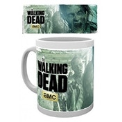 The Walking Dead Zombies 2 Mug