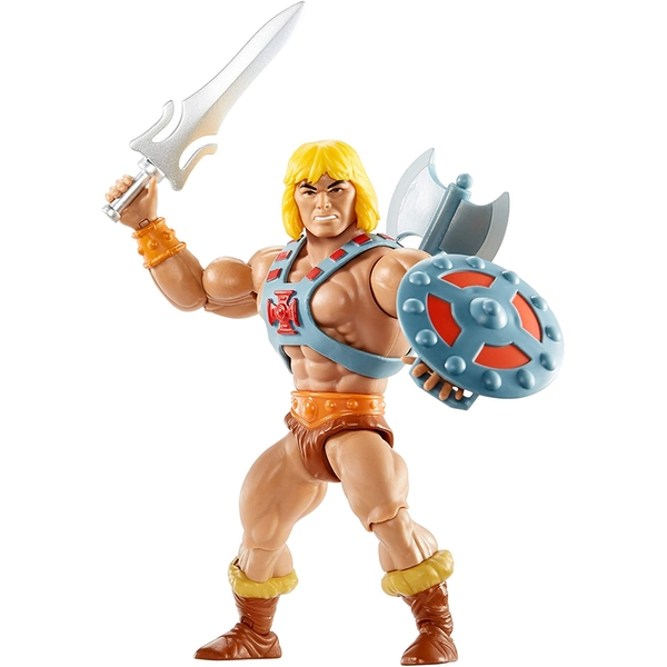 He-Man (Masters of the Universe) Action Figure