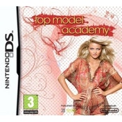 Top Model Academy Game DS