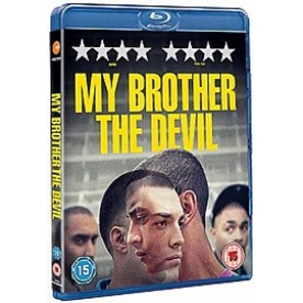 My Brother The Devil Blu-Ray