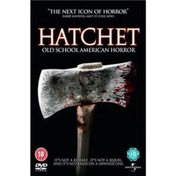 Hatchet DVD