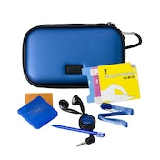 Logic3 Blue Starter Kit DS