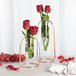 Rose Gold Centrepiece Flower Vases - Set of 2 | M&W - Image 5