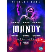 Mandy DVD