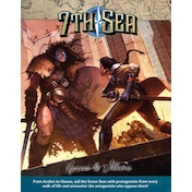 7th Sea RPG: Heroes & Villains