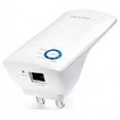 TP-LINK TL-WA850RE 300Mbps Universal Wireless N Range Extender White UK Plug