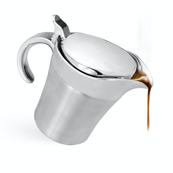 Stainless Steel Gravy Boat - 500ml | M&W