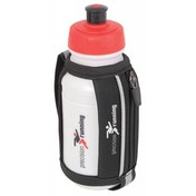Precision Running Water Bottle Strap & Bottle