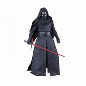 Kylo Ren (Star Wars: The Force Awakens) Hot Toys 1:6 Scale Figure