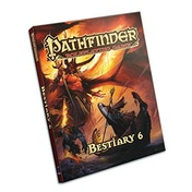 Pathfinder Roleplaying Game: Bestiary 6