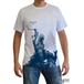 Assassin's Creed - Connor Kneel Down Men's Large T-Shirt - White - Image 2