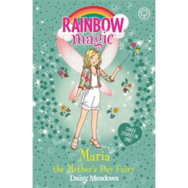 Rainbow Magic: Maria the Mother's Day Fairy : Special