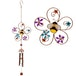 Bee and Flower Windchime Pack Of 2 - Image 3