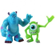 Monsters University Scare Pairs - Sulley and Mike