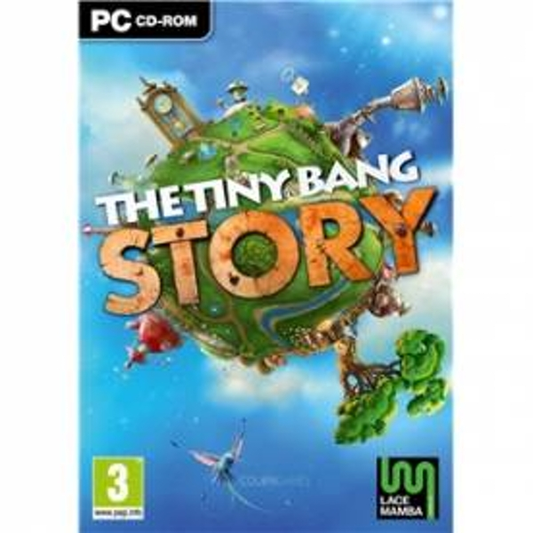 The Tiny Bang Story Game PC