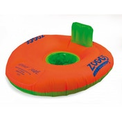 Zoggs Trainer Swim Seat 12-18m Orange