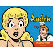 Archie: The Complete Daily Newspaper Comics 1960-1963