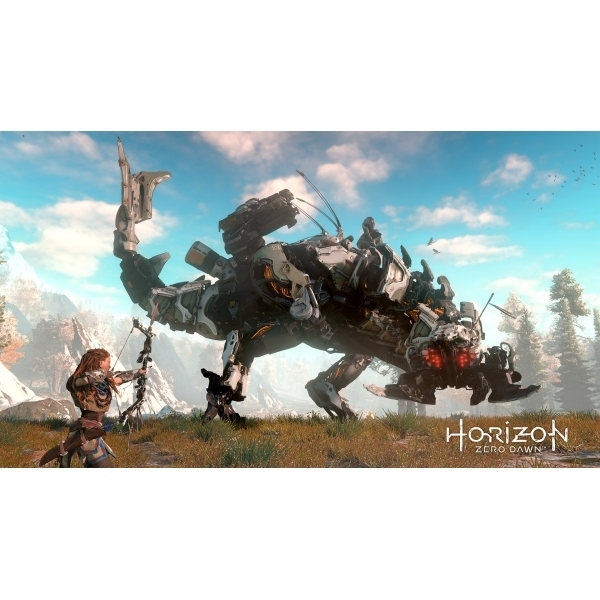 Horizon Zero Dawn Complete Edition PS4 Game (#) - Image 3