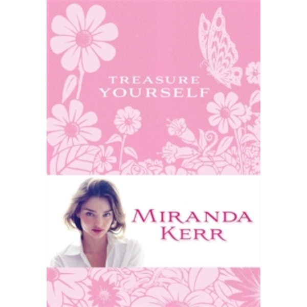 Treasure Yourself : Power Thoughts for My Generation