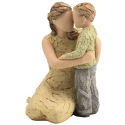 More than Words Figurines My Boy
