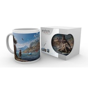 Assassins Creed Odyssey Vista Mug