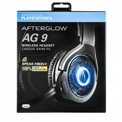 Afterglow AG 9 Wireless Headset PS4