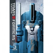Transformers  IDW Collection: Phase 2: Volume 5 Hardcover