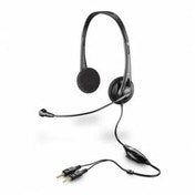Plantronics Audio 326 Multimedia Stereo Headset PC