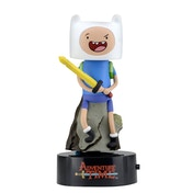Finn (Adventure Time) Body Knocker