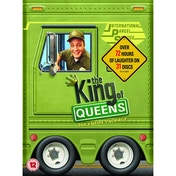 The King Of Queens The Entire Package DVD