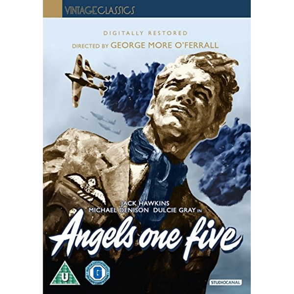 Angels One Five (1952) DVD