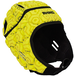 Rhino Pro Head Guard Junior Yellow - Small - Image 2