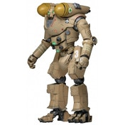 (Damaged Packaging) Neca Pacific Rim Series 6 7 Inch Horizon Brave Jaeger Action Figure Used - Like New