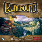 Runebound (Third Edition): Unbreakable Bonds Expansion