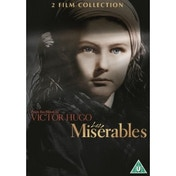 Les Misérables Double Pack DVD