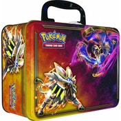 Pokemon TCG Spring 2017 Collector Chest