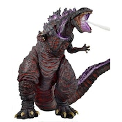 Godzilla Atomic Blast 2016 Head to Tail 12 Inch Neca Action Figure