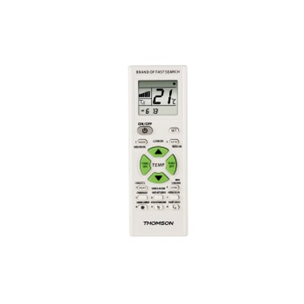 Thomson ROC1205 Universal Remote Control for Air Conditioners