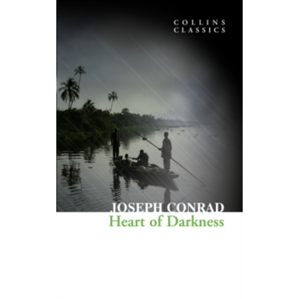 Heart of Darkness (Collins Classics) Paperback
