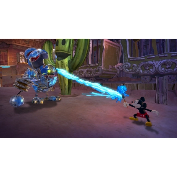Disney Epic Mickey 2 The Power of Two Game Wii U - Image 7